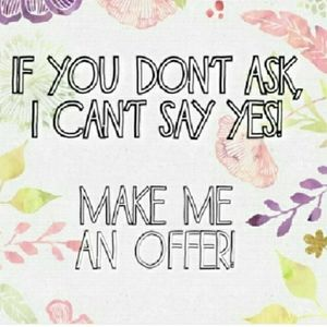 Other - Offer to save!!